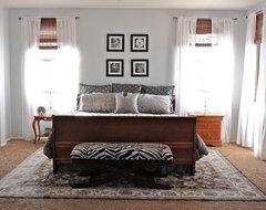 Lisa GYLLING traditional-bedroom