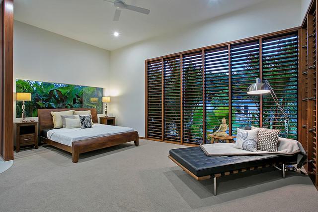 litara display home kolonialstil schlafzimmer cairns. Black Bedroom Furniture Sets. Home Design Ideas