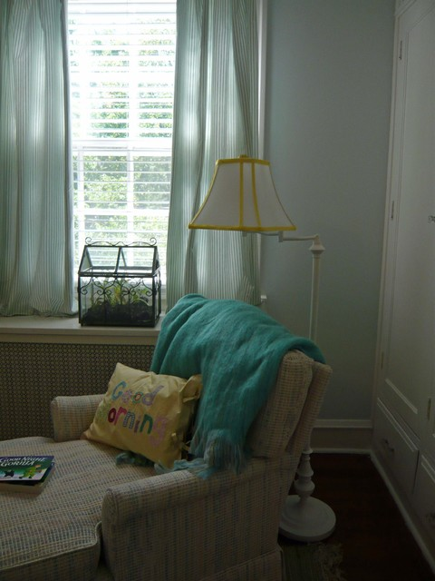 Little Girl Room traditional-bedroom