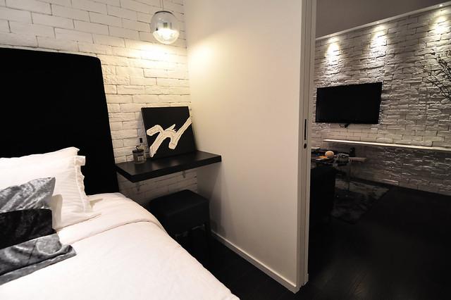 Living Areas contemporary-bedroom