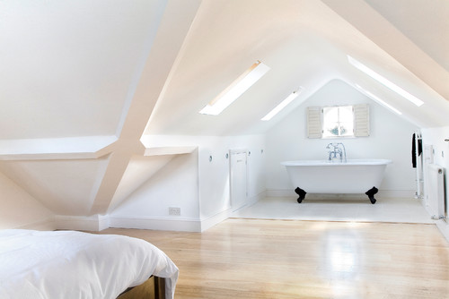 Loft Conversion in Barnes