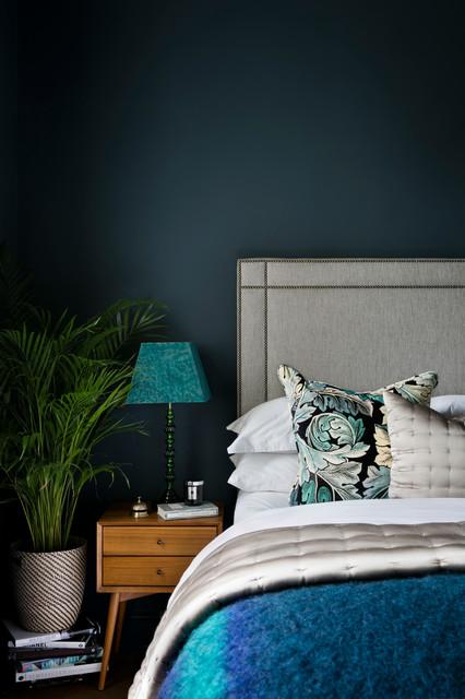 Bedroom Ideas Master Paint Color Dark Romantic Freshsdg