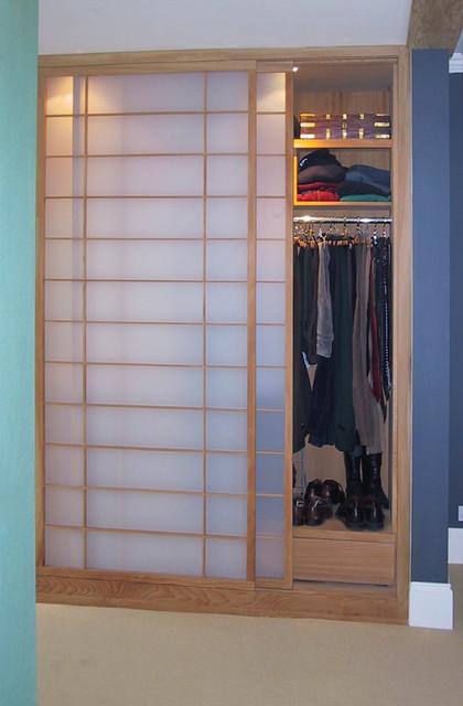 London Villa Reinvented Contemporary Bedroom