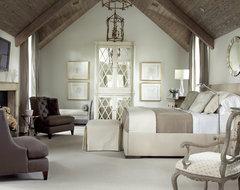 Longmont traditional-bedroom