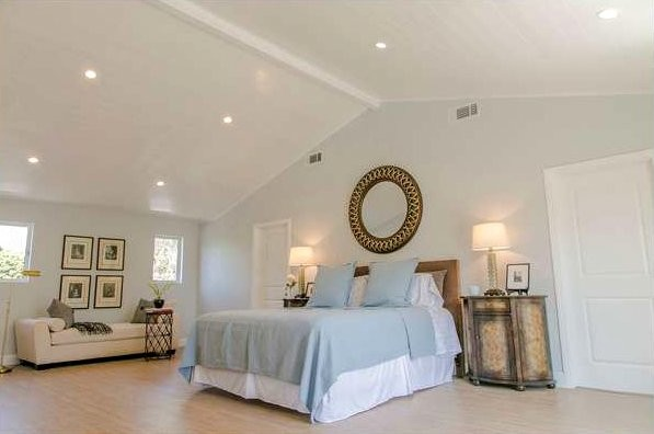 Los Angeles Kitchen Master Bedroom And Bath Two Story Addition Remodel Craftsman Los Angeles