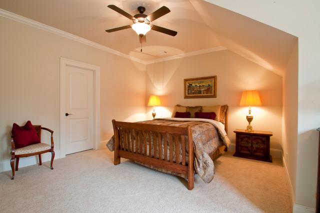 Lot 929 Marina Bay Traditional Bedroom Atlanta