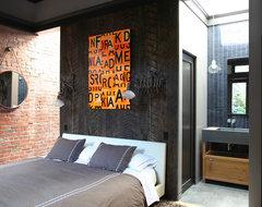 Lovell Bedroom contemporary-bedroom