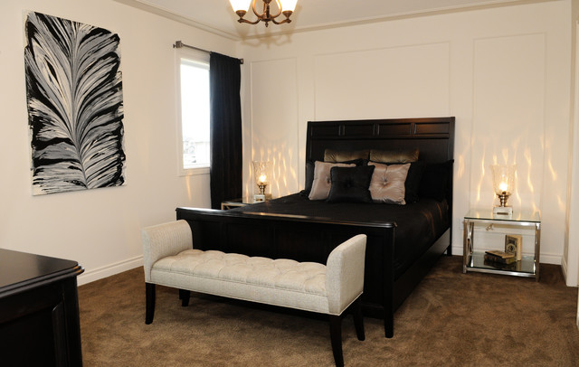 2011 Parade of Homes traditional-bedroom