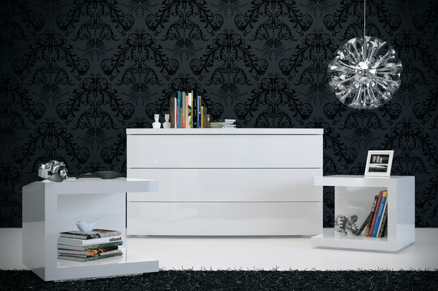Ludlow Contemporary & Modern Dressers by ModLoft - Contemporary ...
