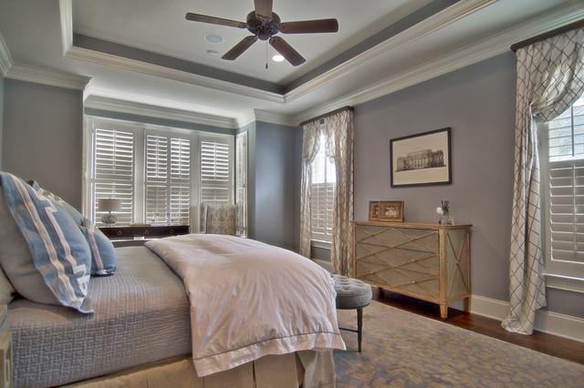 lux bedroom klassisch modern schlafzimmer charlotte. Black Bedroom Furniture Sets. Home Design Ideas
