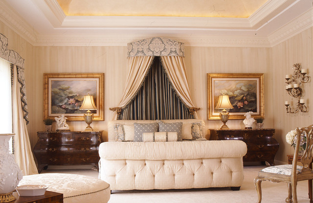 luxurious bedrooms traditional bedroom