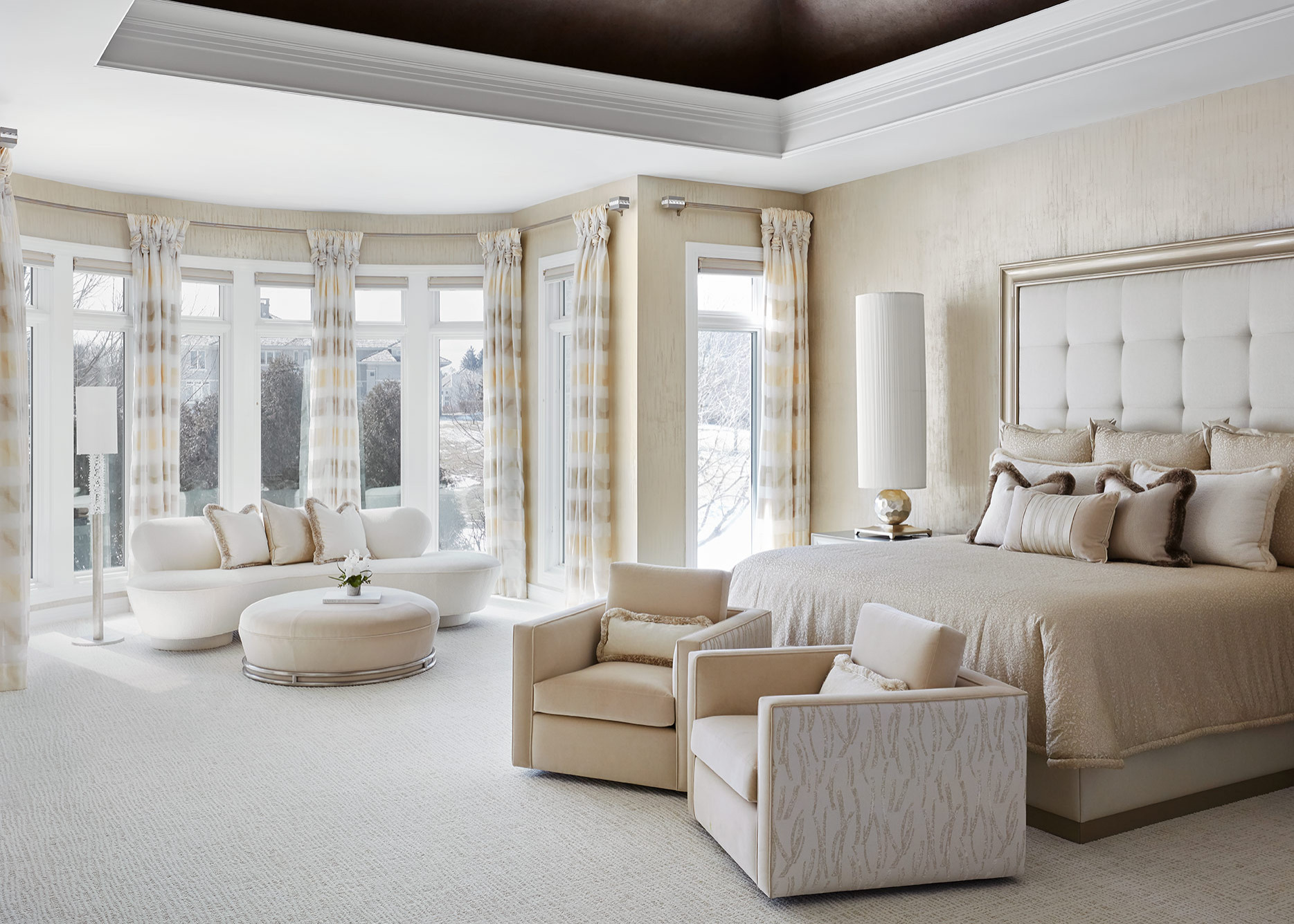 75 Beautiful Huge Bedroom Pictures & Ideas - November, 2020 | Houzz
