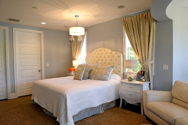 luxurious victorian in fort lauderdale victorian bedroom miami
