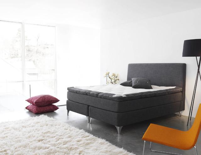 Luxury Beds eclectic-bedroom