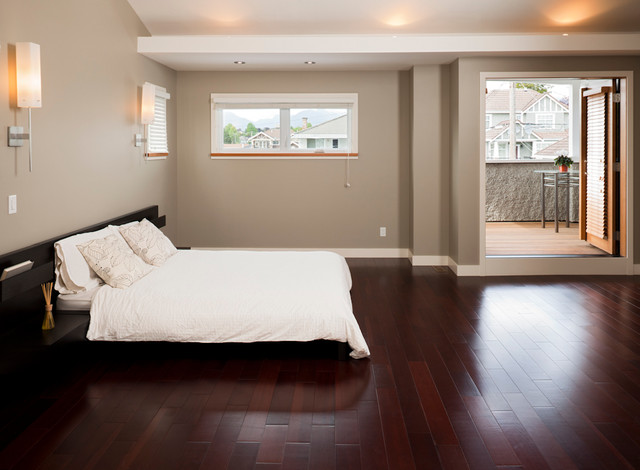 Luxury Home Renovation in Vancouver, BC contemporary-bedroom