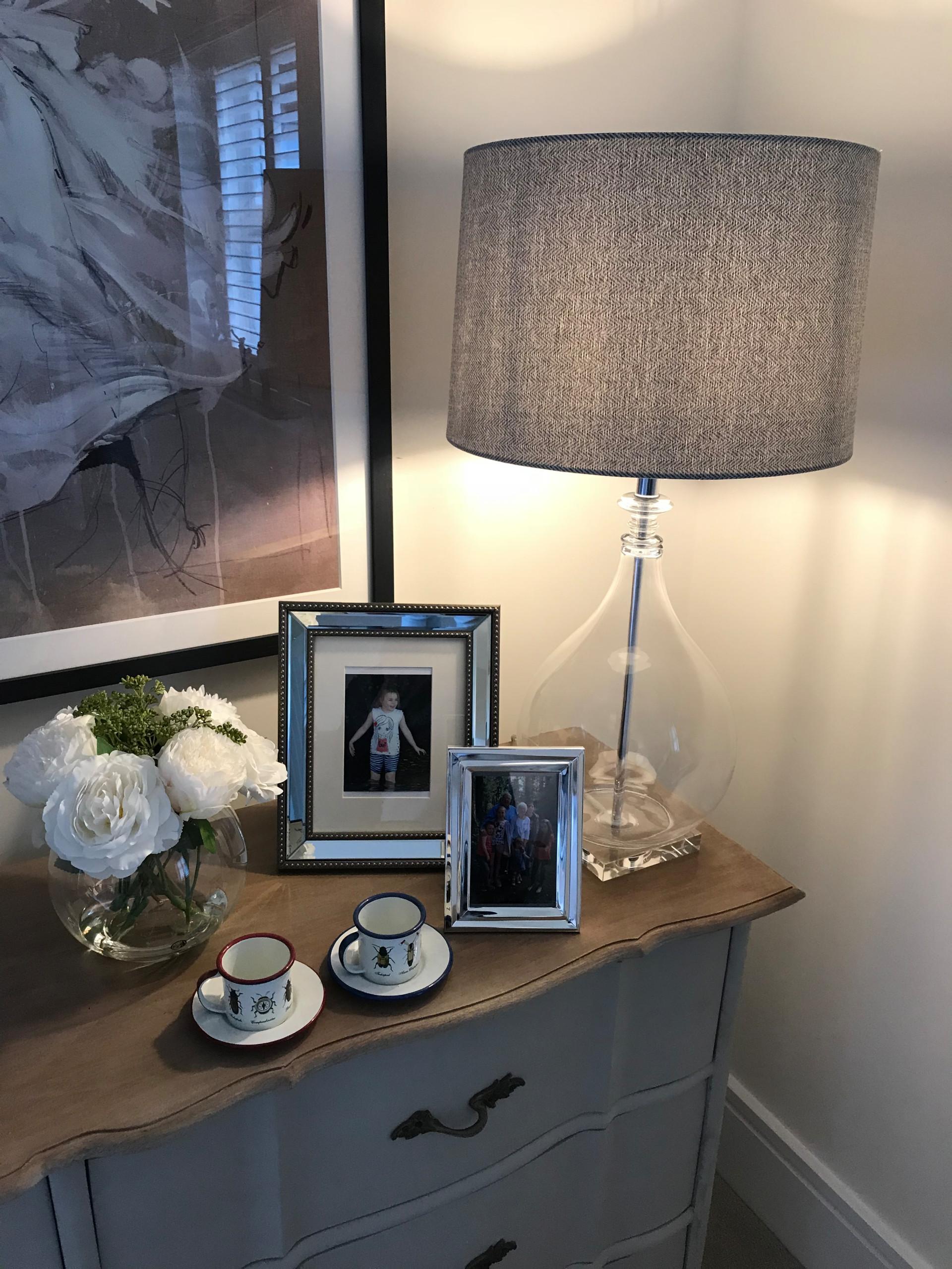 Luxury Master Bedroom