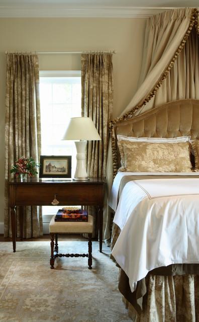Luxury Residence, Atlanta traditional-bedroom