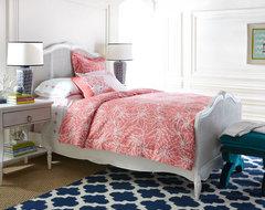 LYFORD BEDROOM traditional-bedroom