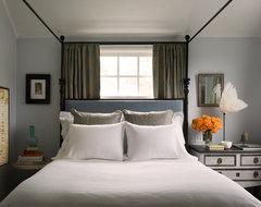 Lyman project contemporary-bedroom