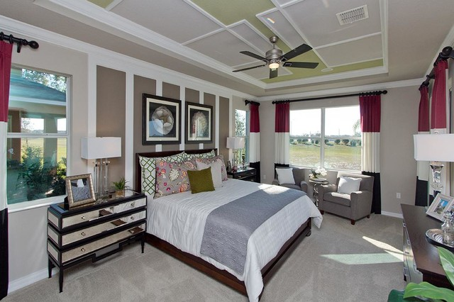 Furniture from model homes orlando
