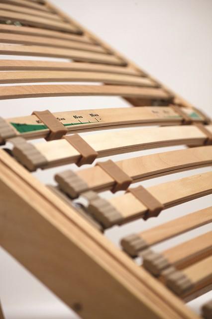 BioVital® resting system bunkie board traditional-bedroom