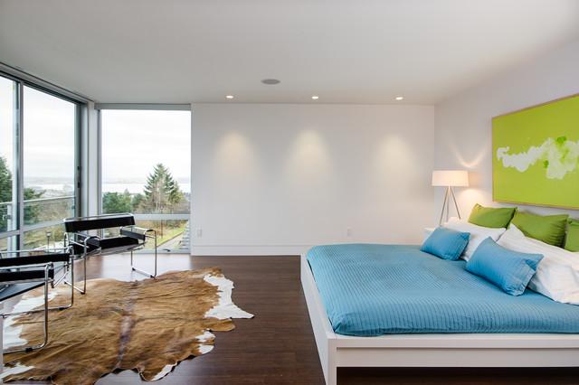 Magnolia Modern modern-bedroom