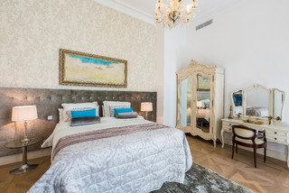 Mallorca noble apartment in palma old town jacqui asher - Dormitorios juveniles mallorca ...