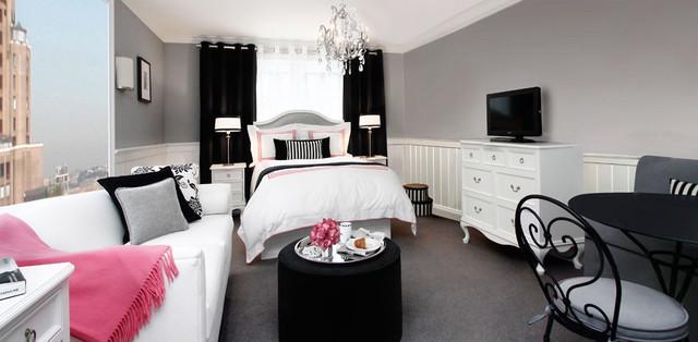 Fine Manhattan Classic Collection Modern Bedroom New York Download Free Architecture Designs Rallybritishbridgeorg