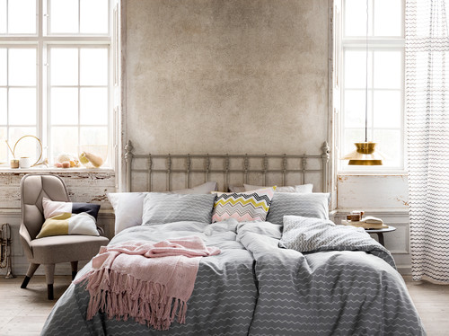 9 idee low cost per rinnovare la tua stanza da letto ...