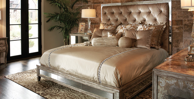 marge carson furniture. Marge Carson - Design Folio Collection Transitional-bedroom Furniture