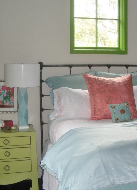 Maria Anna bedroom