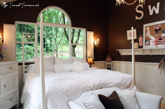 marshmallow dreaming traditional-bedroom