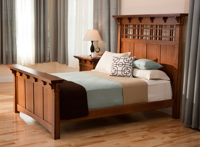 Craftsman Style Bedroom Furniture. Craftsman Maryan Bedroom  Craftsmanbedroom On Craftsman Style Furniture I