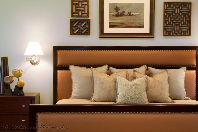 Master Bed bedroom