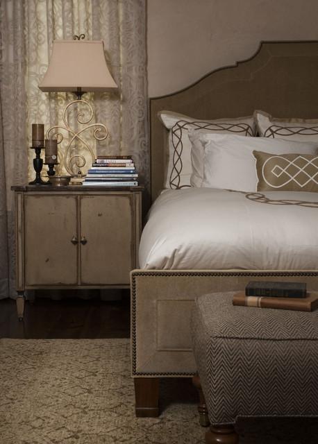 Master Bedrom traditional-bedroom