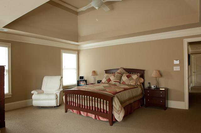 Master Bedroom 1 bedroom