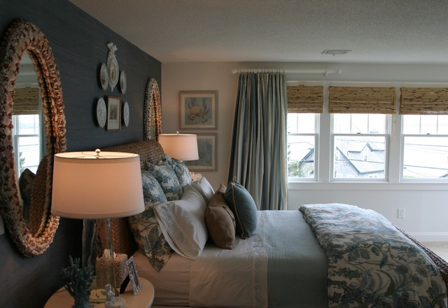 Master bedroom traditional bedroom new york by anthony como of luxe interiors Master bedroom ideas houzz