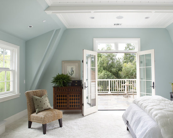 gray blue paint color bedroom design ideas pictures remodel and