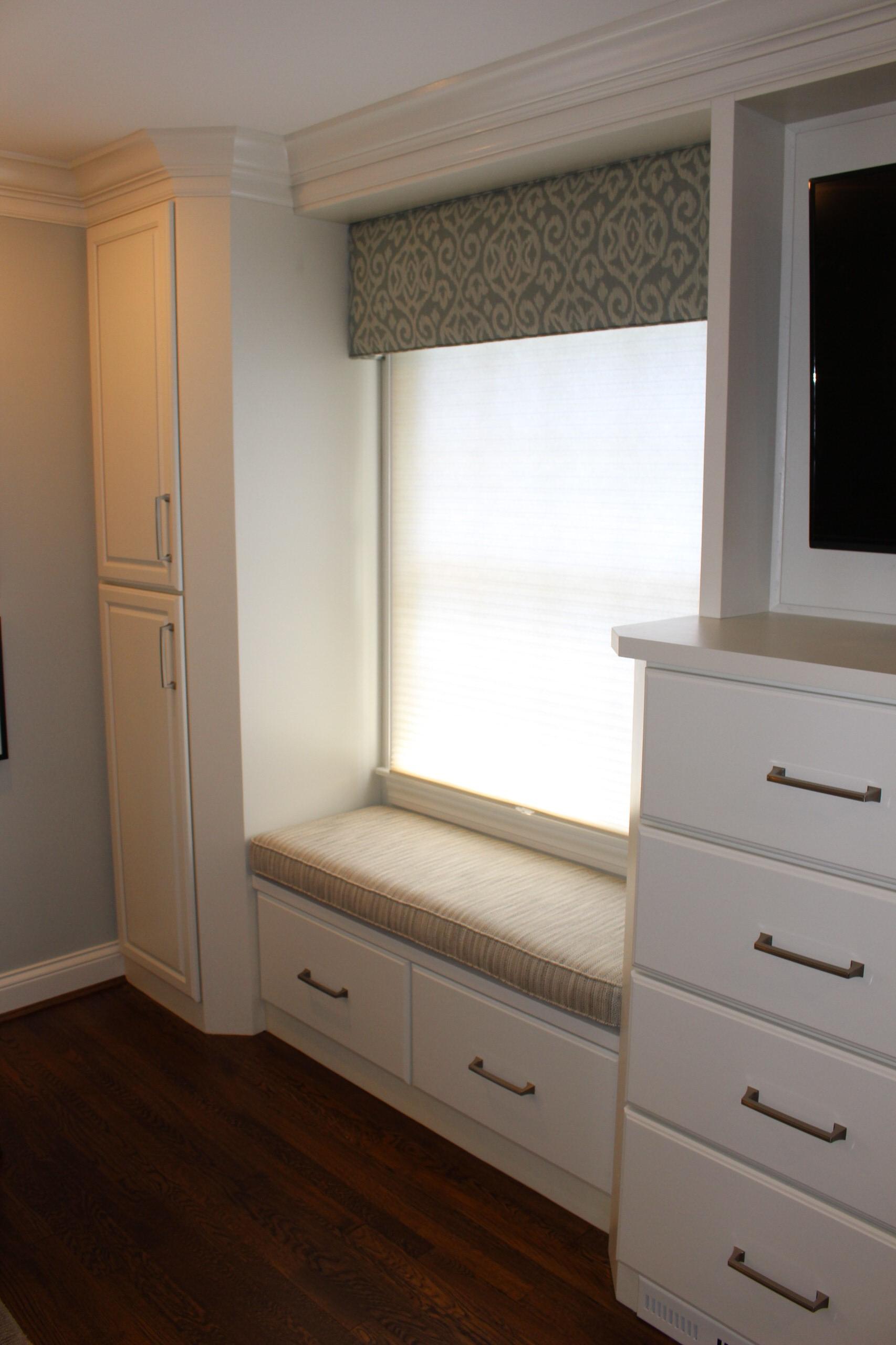 Master Bedroom/bath suite