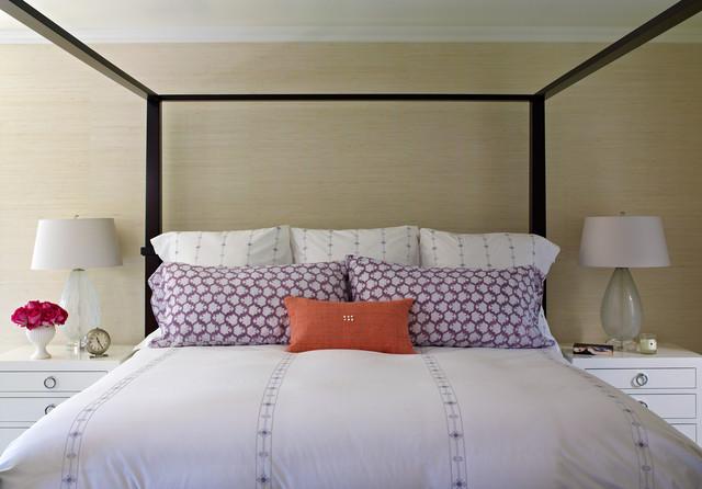 master bedroom maritim schlafzimmer new york von. Black Bedroom Furniture Sets. Home Design Ideas