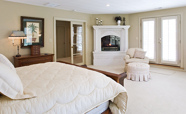 Master Bedroom Traditional Bedroom Other By Benson Homes Llc