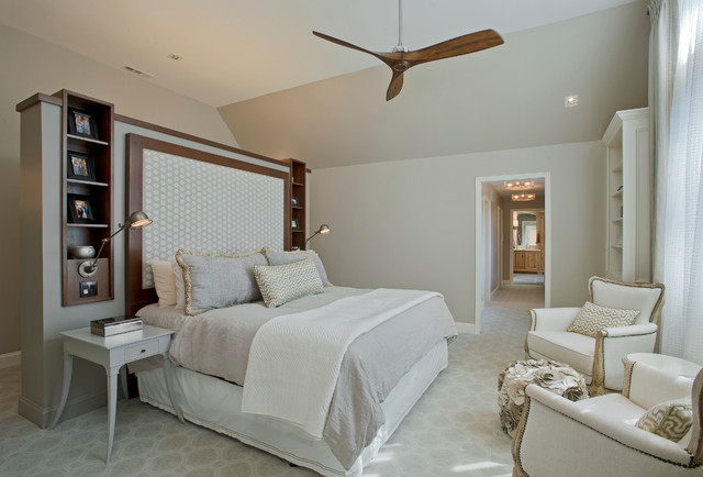 Master Bedroom Transitional Bedroom Baltimore By