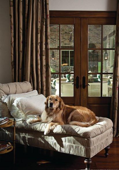 Master Bedroom Details eclectic-bedroom