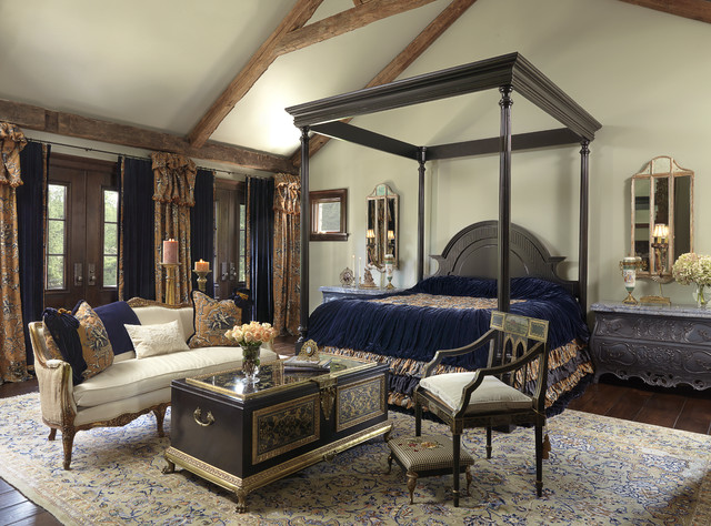 Master Bedroom Victorian Bedroom St Louis By Edwin Pepper