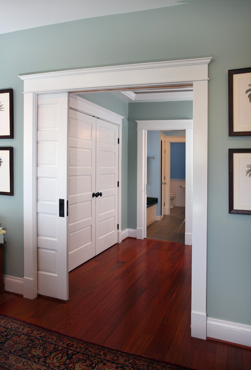 Great Transitional Paint Colors {Friday Favorites