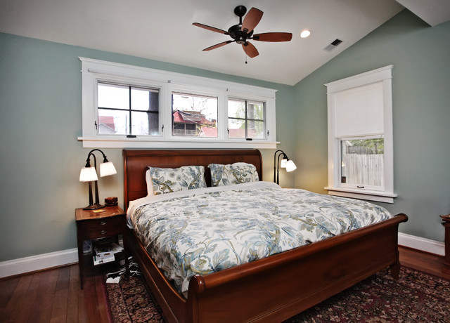Master Bedroom Traditional Bedroom Dc Metro By