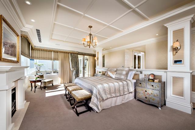 Master Bedroom Grand Design