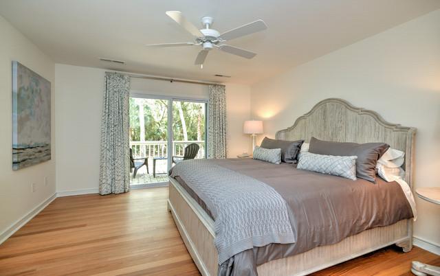 Master Bedroom Beach Style Bedroom Charleston By Great Southern Builders Llc