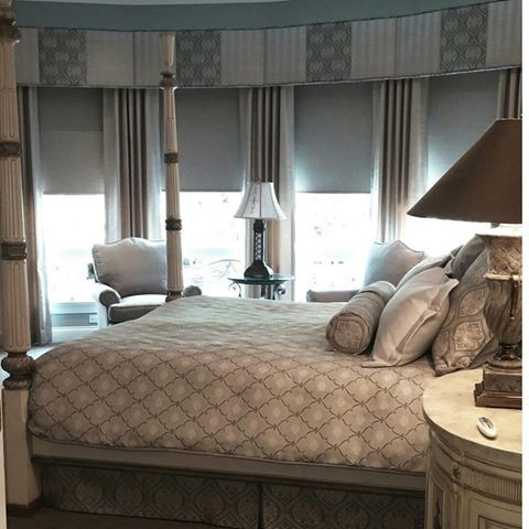 ... BEDROOM - Transitional - Bedroom - Tampa - by Home Stuff Interiors