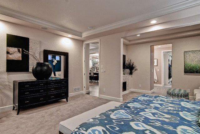 Master Bedroom Ideas traditional-bedroom
